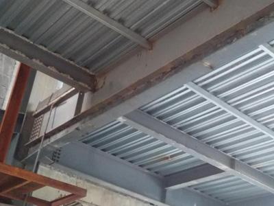 钢结构易胜博体育